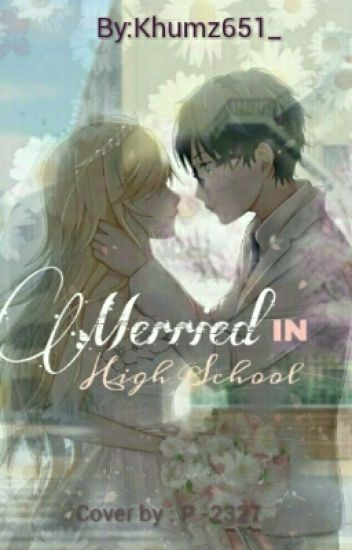 Married In Junior High