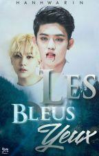 Les Yeux Bleus by HanHwaRin