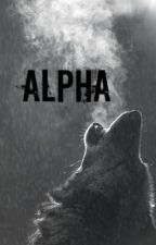 Alpha by kylafaithe12