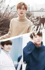 ALWAYS ON THE RUN [Taejin] [Jinkook]  by Shunchan
