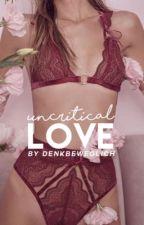 Uncritical love  by denkbeweglich