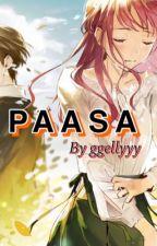 PAASA ( One Shot Story ) by ggellyyy