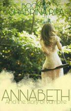 ANNABETH by ShabrinaRifa27