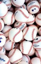 The Baseball Player by gmurphy726