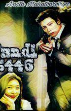 SANDI 5446 by ceritamiliter