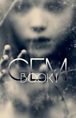 Gem | Book 1 by RebeccaCawthmon