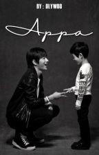 ¿Appa?  「명열」 »M-preg« by httpsungyoon