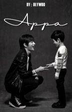 ¿Appa? by dlywoo_