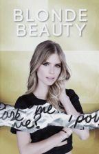 Blonde Beauty • SCOTT MCCALL by SpanishCandy
