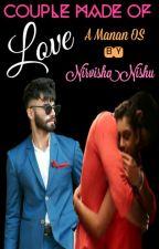 Couple Made of Love by NirvishaNishu