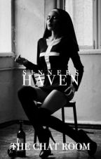 Sinners Haven - The Chat Room by highway_lights