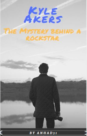 Kyle Akers: The mystery behind a rockstar by Anhad31
