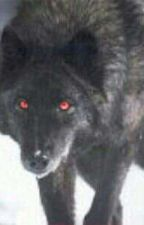 Любовь волка by user05605283