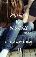 BAD BOY VS BAD GIRL by viva100304