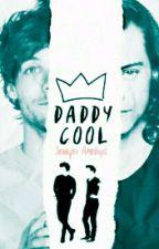 Daddy Cool *Larry au* (mpreg) /Italian Translation/ by Insane_Giuls