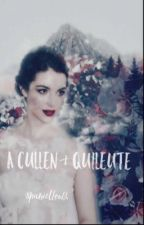 A Cullen & Quileute by lonelygayslytherin