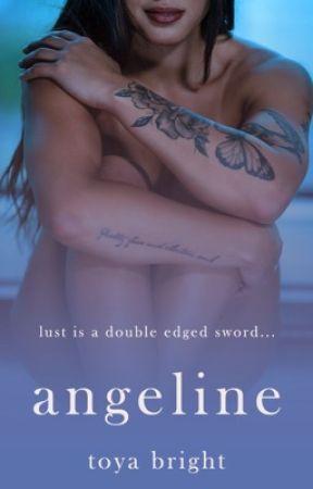 ANGELINE (BOOK #1.5 JUST GIRLS SERIES) by huntressafterdark