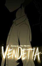 Vendetta (BATIM AU) || Tłumaczenie PL by OlgiXD