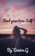 Find your true self : Band 1 by beautykalendee