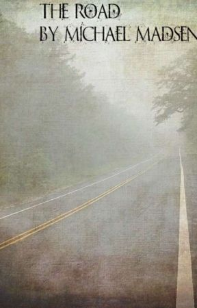 The Road by Madsen_Michael