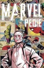 Marvelpedie by JulieDowneyMorgan