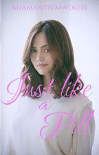 Like a pill >Jasper Hale< by adamantiumwolf15
