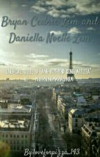Bryan Cedric Lim and Daniella Noelle Lim by loveforpizza_143
