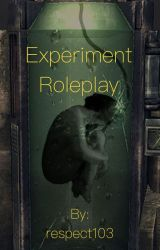 The Experiments (Yaoi rp) by respect103