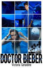 Doctor Bieber.    Justin Bieber by VictoriaGeraldine