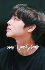 snap! | park jihoon by hakanai-