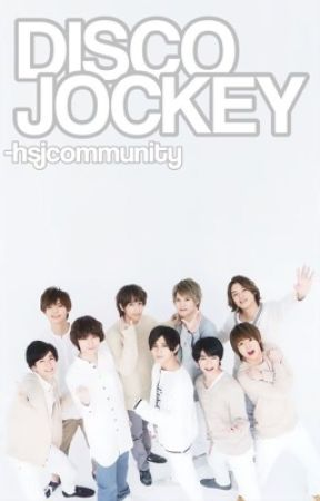DISCO JOCKEY → RADIO TRANSLATIONS by -HSJCOMMUNITY