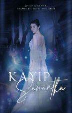 KAYIP Samantha by Zynp_dmlpnr