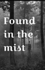 Found in the mist  by ammievdwalt