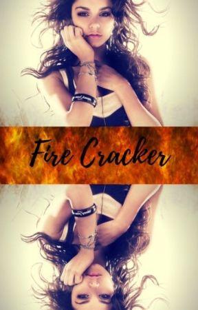 Firecracker ● Derek Hale by sj4321
