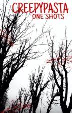 Creepypasta One Shots X Reader by angleofdarknesslol