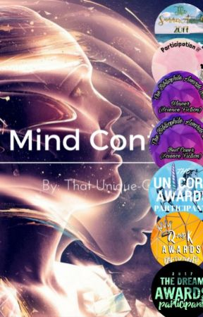 Mind Control by That-Unique-Girl