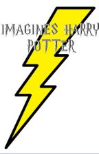 Recueil d'imagines [{Harry Potter}] by FredAndDragoForever