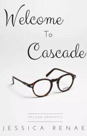 Welcome to Cascade [#WondertheMovie] by JessicaRenae17