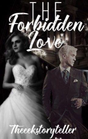 The Forbidden Love #WATTYS2017 by theEEKstoryteller