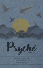 Psychè by MohdSyahmii