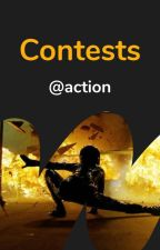 Action Creative Writing by action