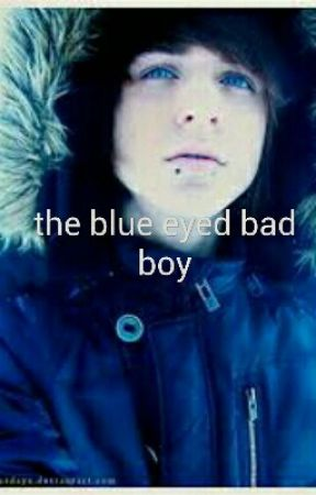The Blue Eyed Bad Boy You Can T Hide Baby Wattpad