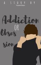 Love Addiction × hanlice by raenissa