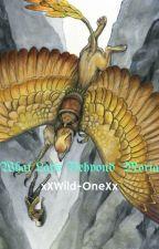 What Lays Beyond Moria by xXWild-OneXx