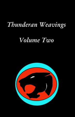 Thunderan Weavings: Volume Two by MGPetrino