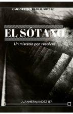 El Sótano by JuanHernandez187