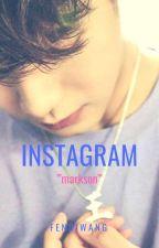 Instagram | MARKSON ✔ by kpfics
