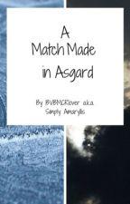 A Match Made In Asgard (boyxboy) by SimplyAmaryllis