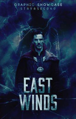 east wind | graphics tutorials