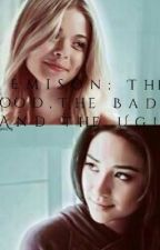 Emison: The Good, The Bad, and The Ugly by emison_sashay__